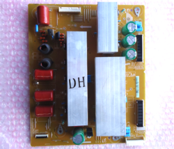SAMSUNG PN51D560A3F X SUSTAIN BOARD P# lj41-09422a, LJ92-01759A - $20.00