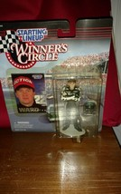 Starting Lineup Winners Circle Ward Burton 1997-Mint in Package-Never Opened - $5.93
