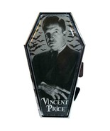 Kreepsville 666 Vincent Price Ataúd Bat Gótico Terror Compacto Maquillaj... - $15.71