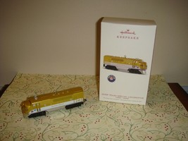 Hallmark 2018 2245P Texas Special Locomotive Lionel Train Limited Ed Orn... - $39.99
