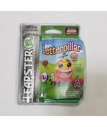 Leapfrog Leapster Letterpillar Letters Learning Arcade Game Cartridge - $7.91