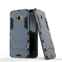 Defender Protective Case Cover with Kickstand for Samsung Galaxy S8 - Na... - $4.99