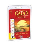 Catan Dice Game - $9.84