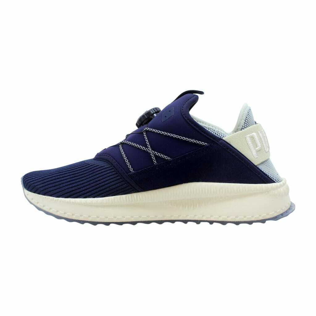 Puma Tsugi Disc Oceanaire Peacoat/Blue Flower-White 365502 02 Men's