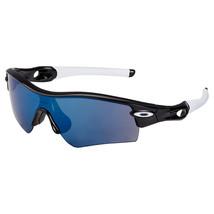 Oakley OO9051 Radar Path Polished Black Sunglasses,New,Free Shipping!!! - $178.95