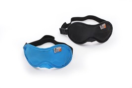 Native Planet Travel Eye Mask Sleep Cover Padded 3D Sleep Aid - $6.99