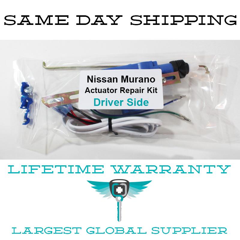 Nissan Murano Door Lock Actuator Repair Kit And 10 Similar Items Md1