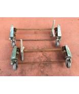 Shopsmith Mark V Stand Casters / Swivel Wheel Set - $69.30