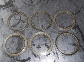 Clutch Basket Friction Plates 1982 82 Honda XL500R XL500 Xl 500 500R - $18.69