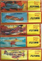 12 FLYING GLIDER kids toy airplanes planes play toys - $7.48