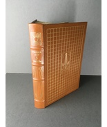 Paradise Lost John Milton 1976 Easton Press Classic Literature English C... - $54.00