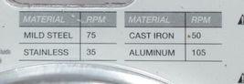 Milwaukee 49560233 Bi Metal Holesaw Hole Dozer 4 One Half Inches image 6