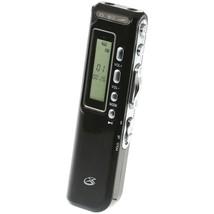 GPX(R) PR047B Digital Voice Recorder - $44.70
