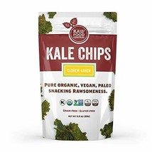 Raw Food Central Curt's Classic Kale Chips 100% Organic NON GMO Gluten Free Vega - $6.21