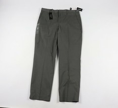 New Express Mens Size 32x30 Producer Modern Fit Dress Pants Slacks Gray - $49.45