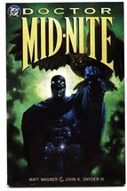 DOCTOR MID-NITE #1-1999 First appearance of DOCTOR MID-NITE dc - $31.53