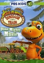Dino-Mighty Music [New DVD] Full Frame, Dolby - $19.60