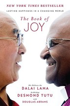 The Book of Joy: Lasting Happiness in a Changing World [Hardcover] Lama,... - $14.75