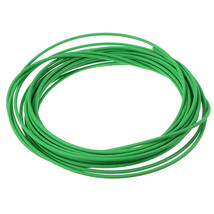 2pc Green 5m 1.75mm Non-toxic Tasteless PCL Filament For 3D Printing Pen - $9.30