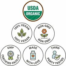 Nested Naturals Super Kids 100% USDA Organic Vegan Superfood Powder for ... - $17.00