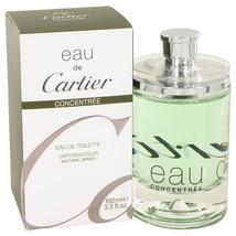 EAU DE by Cartier Eau De Toilette 3.4 oz, Unisex - $50.31