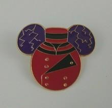 Disney World Parks Costume Mickey Head Trading Pin - $7.69