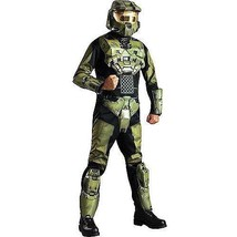 Halo Masterchief Deluxe Adult Halloween Costume  - $71.44