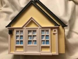 Playmobil Building House Shop 2013 Incomplete - $10.00