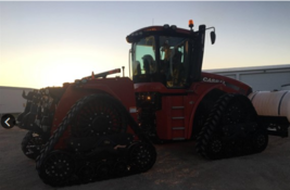 2014 CASE IH STEIGER 500 ROWTRAC For Sale In Bayard, Iowa 50029 image 4
