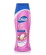 Dial Sensational Body Wash, Dragon Fruit, 21 Fl. Oz. - $8.79