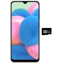 "Samsung Galaxy A30S w/On-Screen Fingerprint (64GB, 4GB) 6.4"", Triple Cam... - $249.52"