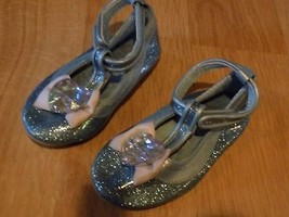 Baby Size 18-24 Months Disney Store Princess Cinderella Blue Costume Sho... - $268,59 MXN