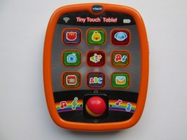 VTech Tiny Touch Tablet Kids Tablet Educational Kids Gift Toy - $6.99