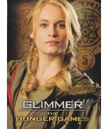 The Hunger Games Movie Single Trading Card #14 NON-SPORTS NECA 2012 - $2.00
