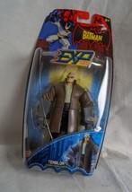 The Batman EXP Temblor Action Figure 2006 DC Mattel New - $15.99