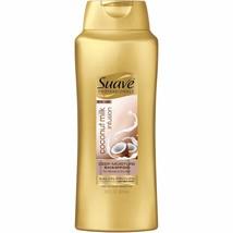 Suave Professionals Coconut Milk Infusion Deep Moisture Shampoo, 28 fl oz - $7.64