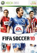 Fifa Soccer 10 - $8.66