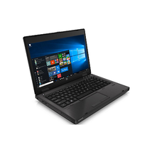 HP ProBook 6470b 3rd Gen Core i5 2.7GHz (3.3ghz) 160GB 4GB WIN 10 PRO 32... - $161.49