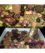 Relaxation Stress relief charged All is well tea all natural pagan made ... - $12.00