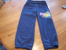 Puma girls active Capri pants youth large L Aura PGS17356 NWT^^ - $11.04