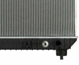 RADIATOR GM3010535, CU13142, 13142 FOR 10 11 CHEVROLET CAMARO V8 6.2L image 6