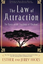 The Law of Attraction: The Basics of the Teachings of Abraham Hicks, Esther and  image 1