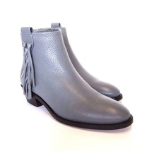 Ankle Zip US Gray Size Valentino Marked 38 Rockstud Boots 3260359 New L 8 Shoes FTqgYg