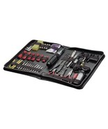 Fellowes 100-Piece Computer Tool Kit, Black (49107) - $61.99