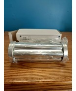 Pampered Chef Valtrompia Bread Tube FLOWER  [No 1550] NEW IN BOX  - $5.89