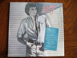 BARRY BY BARRY MANILOW a vintage vinyl record lp circa 1980 - £5.90 GBP
