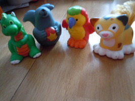 Fisher Price Little People Animals  - $6.99