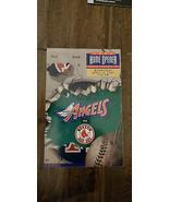1997 BASEBALL OPENING DAY BOSTON RED SOX @ ANAHEIM ANGELS TICKET ANAHEIM... - $11.99