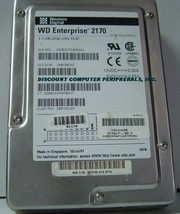 Compaq 295153-001 2.1GB 3.5in SCSI 68PIN Drive Tested Good Free USA Shipping