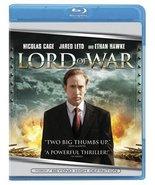 Lord of War [Blu-ray] - $2.95
